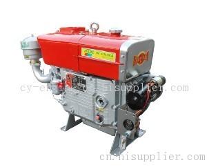 柴油机电启动接线图_供应178F186FFS单缸风冷柴油机电启动配件