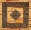 手工铜装饰薄板