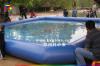 大型充气玩具充气城堡,充气泳池,充气水池