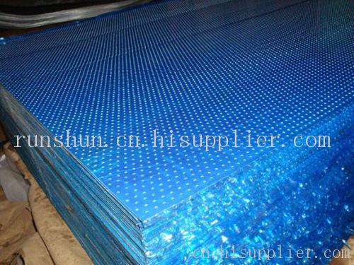 本公司供应各种厚度的纯铝板;合金铝板;花纹板;拉丝