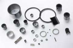 压制粘结钕铁硼磁钢