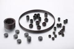注射粘结钕铁硼、铁氧体