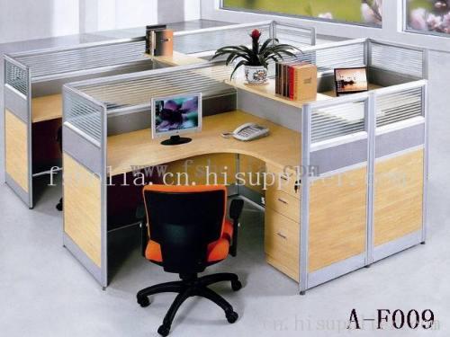 辦公屏風,高隔斷,玻璃屏風,鋁合金屏風,廣東辦公家具
