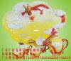 喜米珐琅瓷茶具