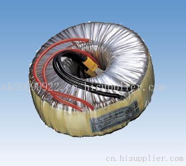 环形变压器