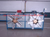 钢丝增强软管吸尘器和伸缩管材生产线