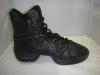 猪皮舞蹈鞋 现代舞鞋 健身舞鞋 爵士舞鞋 广场舞鞋0958