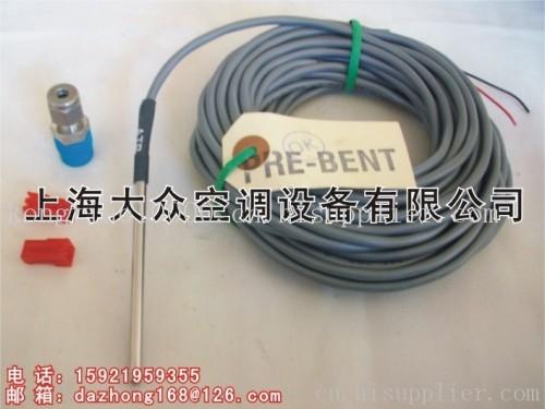 水箱温度传感器接线图