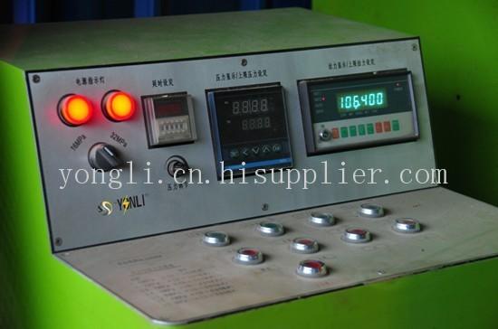 LGJ720、LGJ900型导线卡线器现场试验