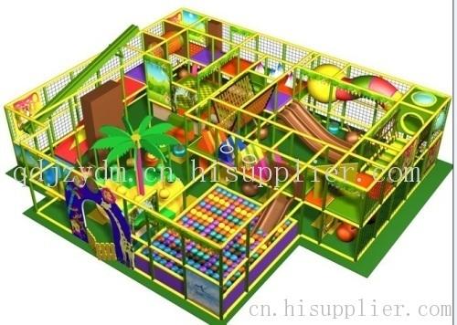 儿童游乐园,碰碰车,椰子树  型号: jzy-04 产地: 山东省 青岛市 产品