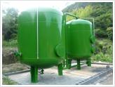 龙岩长汀乡镇一体化净水器