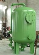 闽宏木业生活用水处理设备