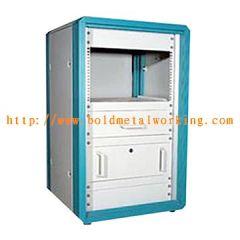 钣金件-服务器机柜