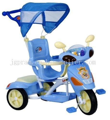 种类: 儿童三轮车