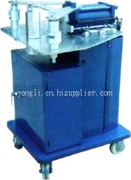 CL1多功能液压弯排机