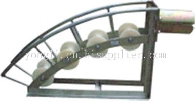 C1系列电缆孔口保护滑车