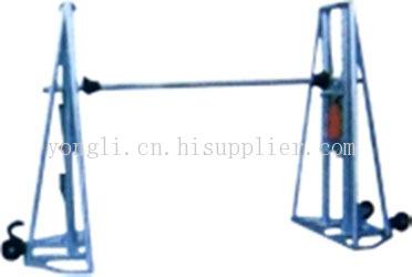 大型线盘支承架(液压)