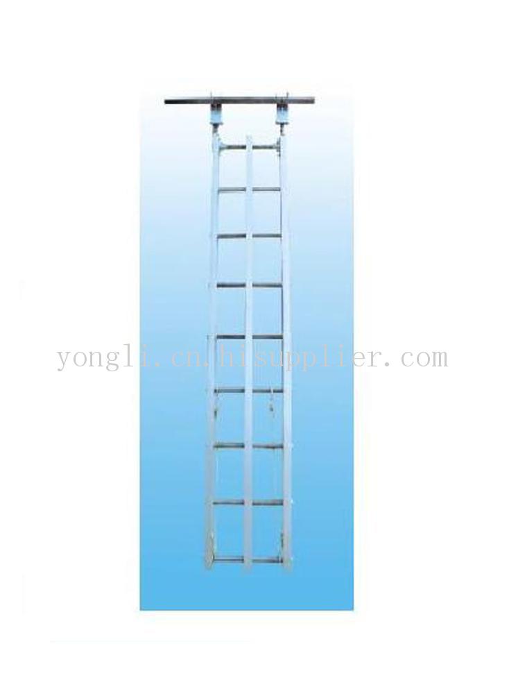 出线挂梯(铝合金)