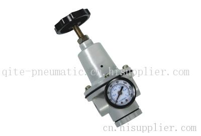 系列 产地: 浙江省 宁波市 型号: qty 系列高压减压阀 适用范围: 空气图片