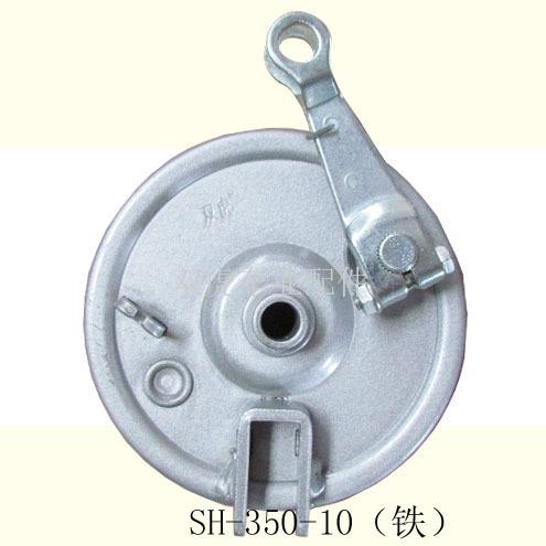 前制动器类型是指前轮的刹车类型,一般来说汽车的刹车方式分为盘式图片