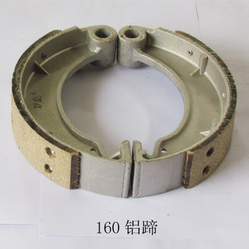 河北双虎车业对蹄块的浸胶防锈处理操作规程