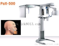 PAX-500 全景机