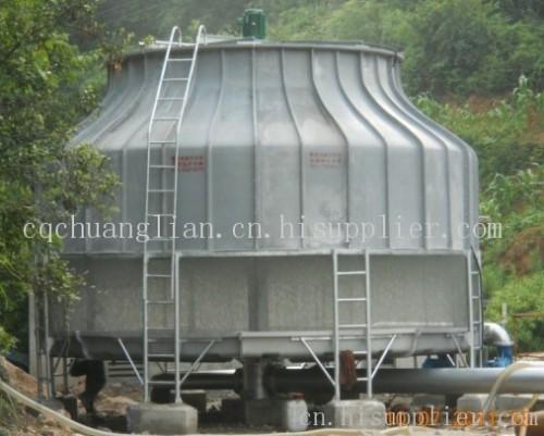 重庆冷却塔|重庆创联水处理环保设备有限公司