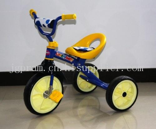 儿童自行车座位安装步骤图