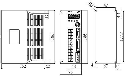 信捷伺服驱动器|厦门求正机电设备有限公司