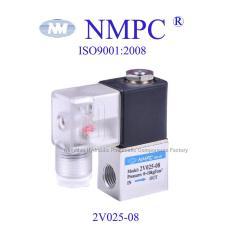 2V025-08 两通电磁阀