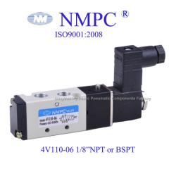 4V110-06 电磁阀