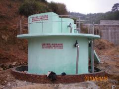 莆田一体经净水设备