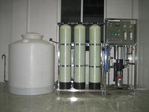 厦门纯净水设备