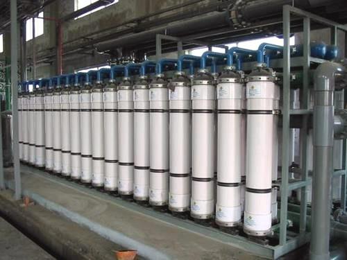 饮用矿泉水设备