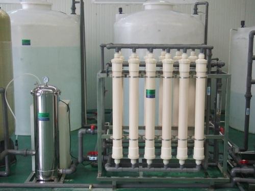 泉州矿泉水设备
