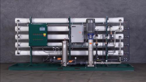 福建矿泉水设备