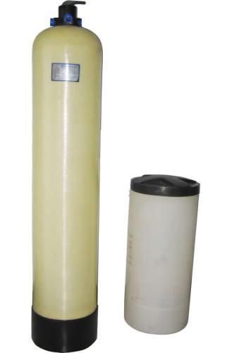 厦门锅炉软化水设备