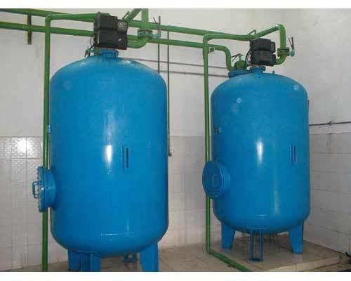 漳州锅炉软化水设备