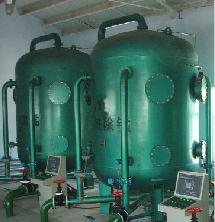 地下水除铁锰设备