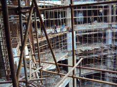 山东加固建筑公司