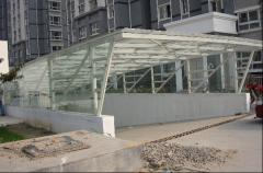 潍坊钢结构工程