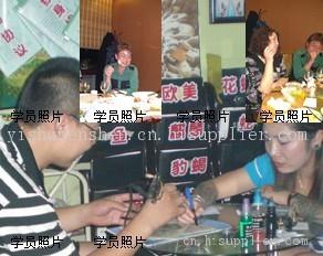 石家庄专业纹身培训图片