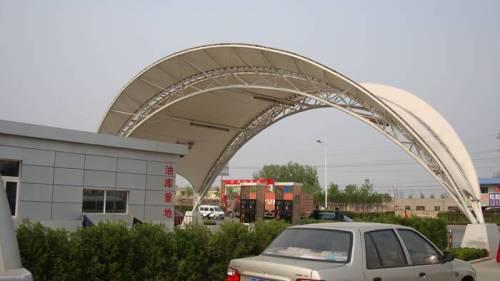 潍坊专业膜结构工程