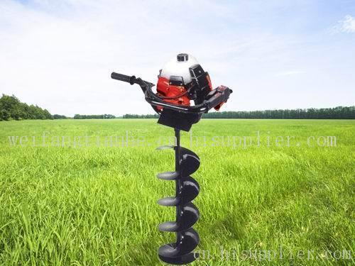 开沟培土机钻地机-海商网