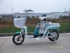 氢能燃料电池电动自行车