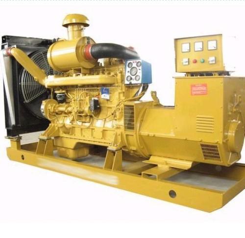 中国石油 上柴股份150KW发电机组