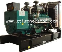 300kw无动柴油发电机组