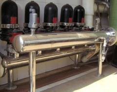 福建盤式過濾器