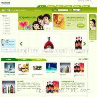 深圳网站建设英文