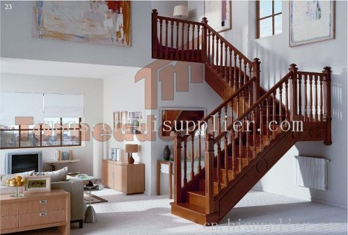 厦门实木楼梯安装-海商网